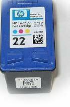 HP Nr 57 Q7942AE