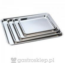 Stalgast Taca ekspozycyjna stalowa 300x235 mm | 406280