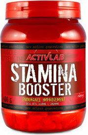Activita Stamina Booster - 400g