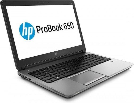 "HP Probook 650 G1 H5G74EA 15,6"", Core i3 2,4GHz, 4GB RAM, 500GB HDD (H5G74EA)"