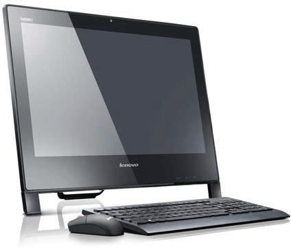 Lenovo ThinkCentre Edge 91z (SWLE9PB)