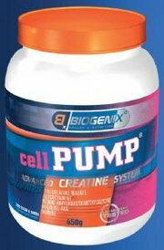 Biogenix Cell Pump 665 g