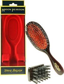 Mason Pearson Handy Bristle and Nylon szczotka do włosów normalnych i przedłużanych