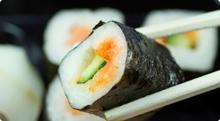 Kurs Sushi dla dwojga - Warszawa