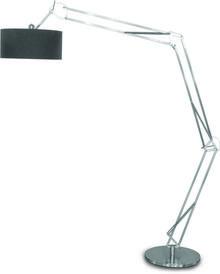 Its About RoMi Lampa podłogowa MILANO XL niklowana MILANO/FXL/N/6030