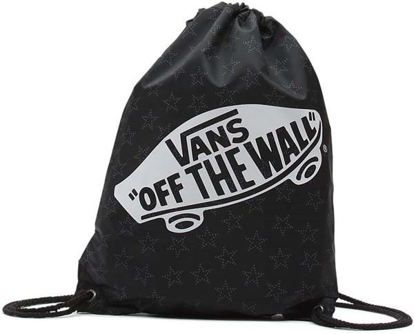 7c3cd70e34640 Vans gymsack Benched Bag Star Dot Black KJV) rozmiar OS – ceny, dane ...
