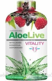 Laboratoria Natury SP Z O.O. AloeLive Vitality płyn 1000 ml 6746651