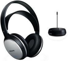 Philips SHC5100/10 Czarno-srebrne