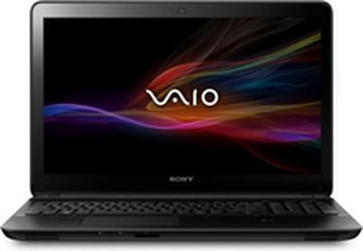 """Sony VAIO SVF1532W4EB Renew 15,5\"""", Core i3 1,7GHz, 4GB RAM, 750GB HDD (F1532W4EB)"""