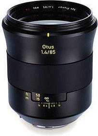 Carl Zeiss Otus 1.4/85mm