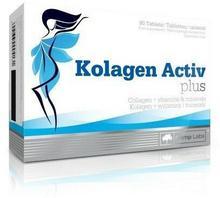 Olimp Kolagen Activ Plus 80 szt.