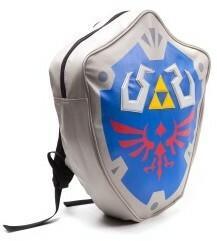 BioWorld Plecak The Legend of Zelda Hyrule Shield BP1JYMZSS