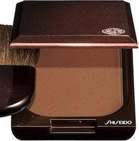 Shiseido Poudre Bronzante Oil-free 3 Dark Fonce brązujący 12g