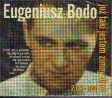 Eugeniusz Bodo Już taki jestem zimny drań