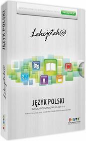 Young Digital Planet Lekcjoteka Język polski dla Szkoła podstawowa: klasy 4-6