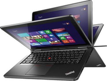 LenovoThinkPad Yoga 12 (20DL002APB)