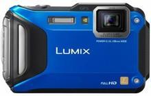 Panasonic DMC-FT5 3D niebieski