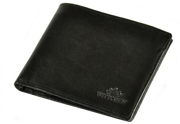 f20538db760e2 Wittchen Portfel męski 14 1-040 czarny 14 1-040 1 – ceny
