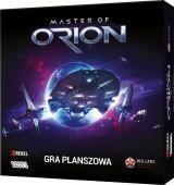 Rebel Master of Orion