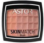 Opinie o Astor Skin Match Blush 003 Berry Brown