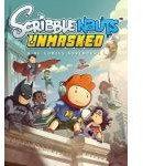Scribblenauts Unmasked: A DC Comics Adventure STEAM