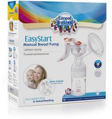 Canpol babies Odciągacz do mleka manualny EasyStart