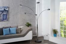 Interior Lampa podłogowa Alu Tree