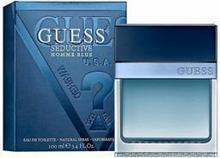 Guess Seductive Homme Blue, woda toaletowa, 100ml (M), Wysyłka w 24h