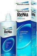 Bausch&Lomb ReNu MultiPlus Purpose Solution
