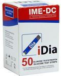 Ime Dc iDia paski testowe do pomiaru glukozy IME-DC GmbH 06426496