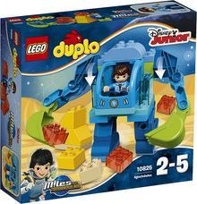 LEGO Duplo Maszyna krocząca Milesa 10825