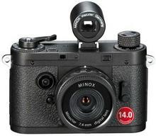 Minox DCC 5.1 czarny