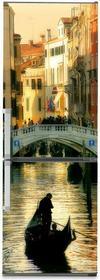 Oklejaj Naklejka na lodówkę - Wenecja 0218 - Naklejka