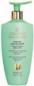 Collistar Corpo Perfetto Anticellulite Cryo-Gel Żel chłodzący przeciw cellulitowi 400ml
