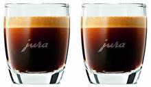 Zestaw 2 szklanek do Espresso JURA 71451