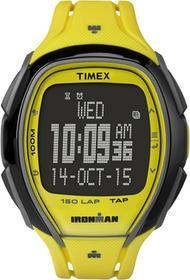 Timex Ironman Sleek 150 TW5M00500 żółty