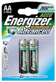Energizer Rechargeable 2650 mAh