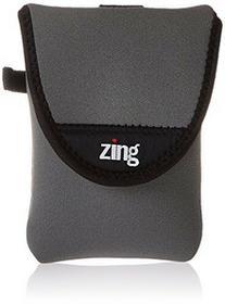 Zing mpegy1equipm Ent torba torba średni (do aparatu cyfrowego, telefonu komórkowego, organzier itp.), szary (UK z importu) 571-225