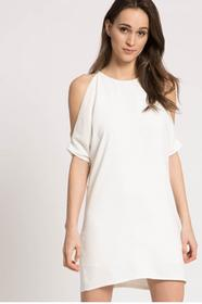 Kiss My Dress Sukienka WS17.SUD242 biały