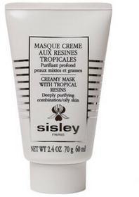Sisley Maseczka Masque Creme aux Résines Tropicales female 60ml