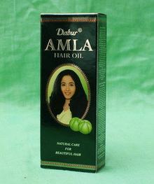 Dabur Olejek do włosów Amla  200ml ml