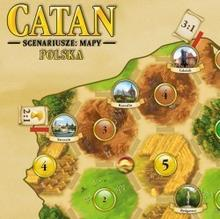 Galakta Catan: Polska