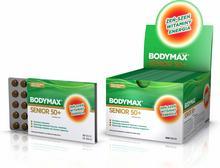 Axellus Bodymax Senior 50+ 30 szt.