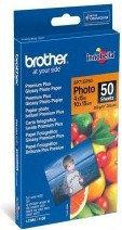 Brother Papier 10x15 260g Glossy Papier fotograficzny 50 BP71GP50