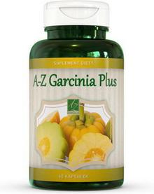 A-Z Medica Garcinia Plus 60szt.