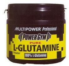 Multipower Pure L-glutamine Powder 300g