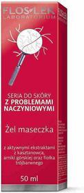 Flos-Lek Żel-maseczka do cery z problemami naczynkowymi 50ml