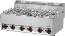 RedFox Kuchnia gazowa SPL - 99 G 00000496