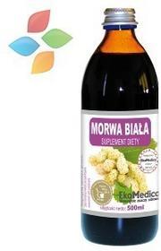EkaMedica Morwa Biała sok 500 ml