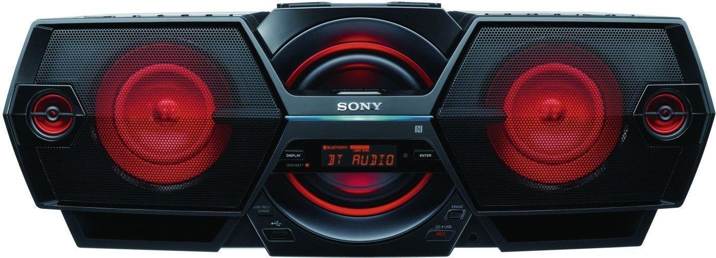 Sony ZS-BTG905